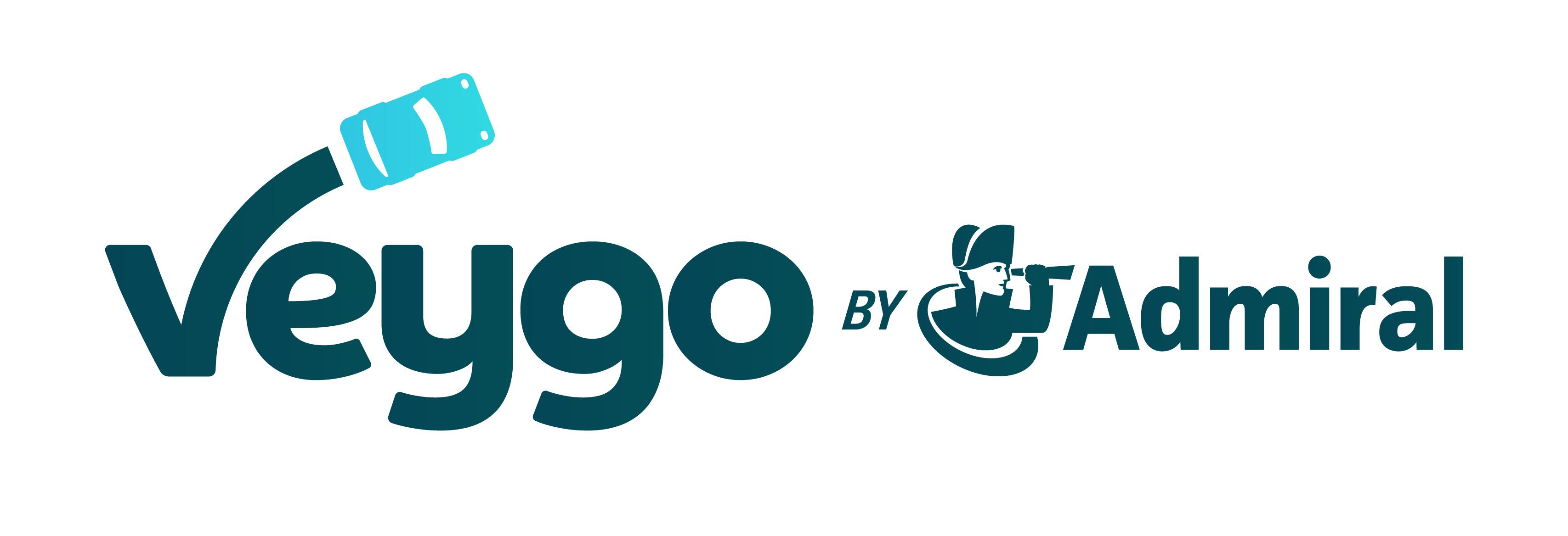 Veygo by Admiral Logo